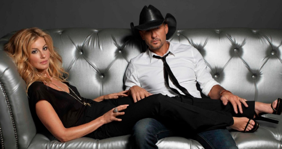 Tim McGraw Good Taste in Women