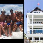 Luke Bryan's Beach House