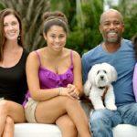 Darius Rucker's Family