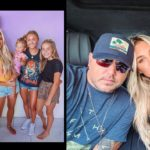Jason Aldean's Oldest Daughters