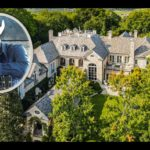 Alan Jackson's Mansion