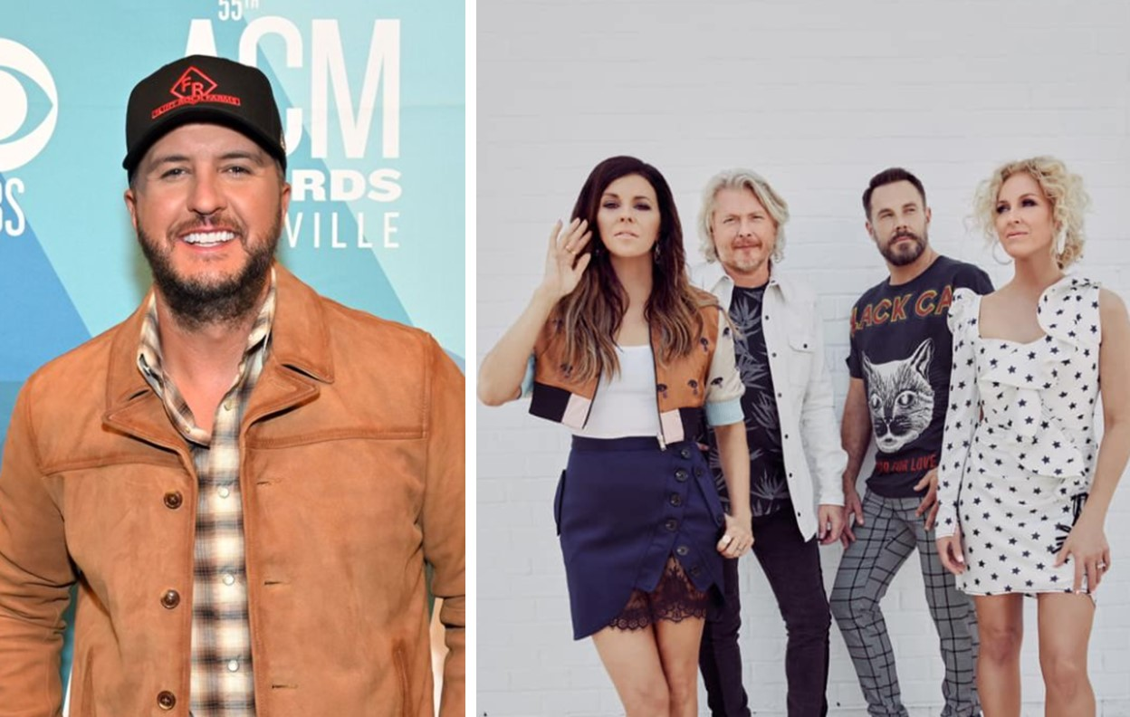 2020 CMT Music Awards Performers