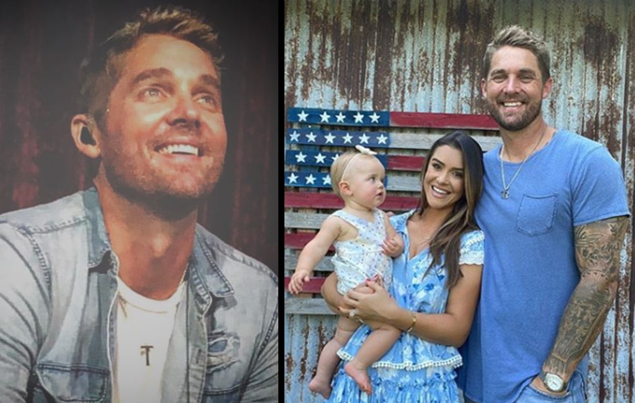 Brett Young Facts