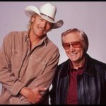 Alan Jackson and George Jones