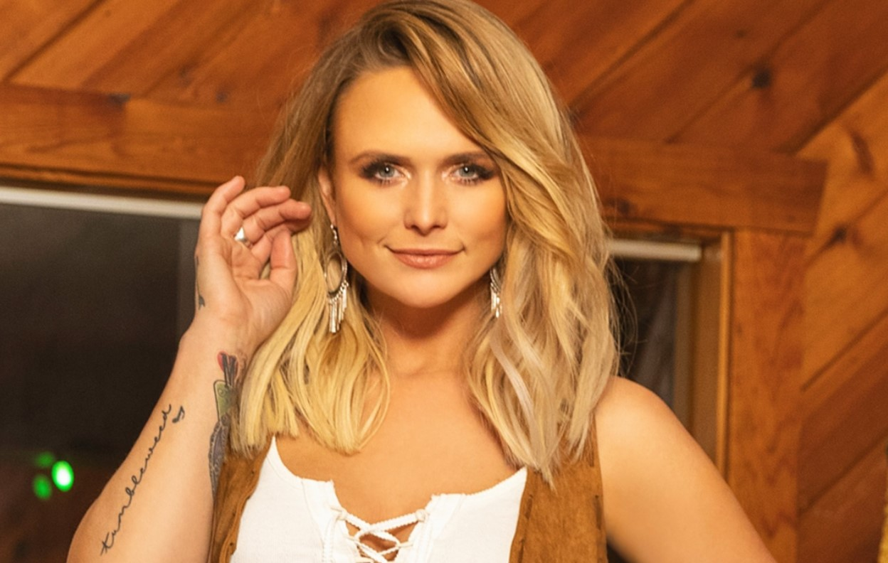 Miranda Lambert to Enter National Cowgirl Museum and Hall of Fame