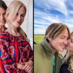 Nicole Kidman's Daughters