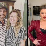 Kelly Clarkson's Divorce