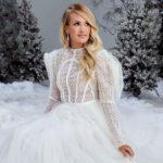 Carrie Underwood's 2020 Christmas