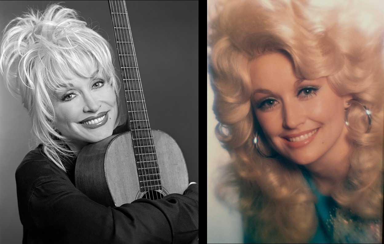 Dolly Parton facts