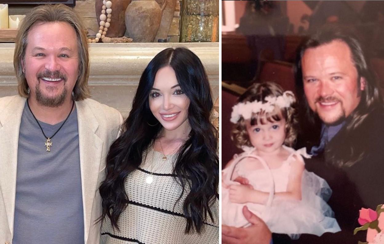 Travis Tritt's Daughter