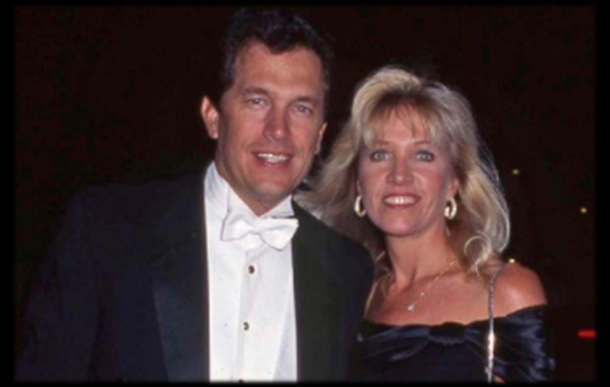 George Strait's Wife