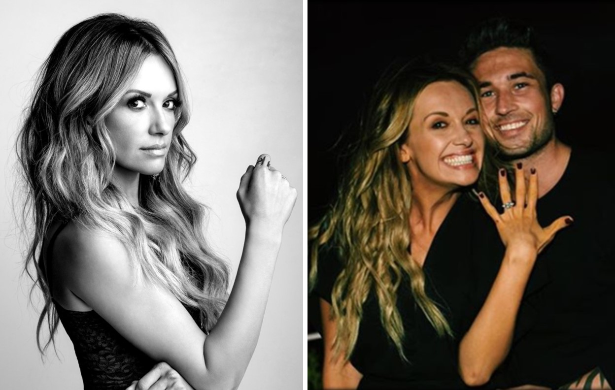 Carly Pearce Opens Up About Divorce from Michael Ray
