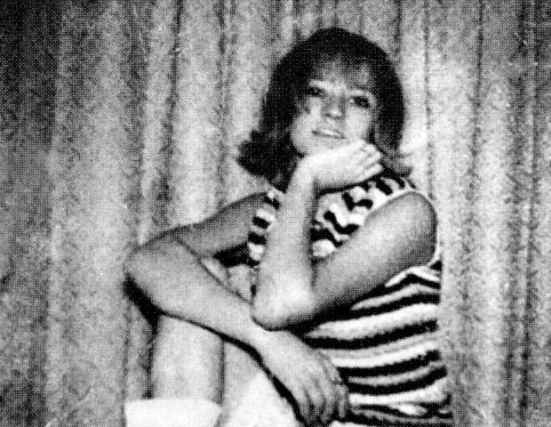 Elizabeth Ann D'Agostino