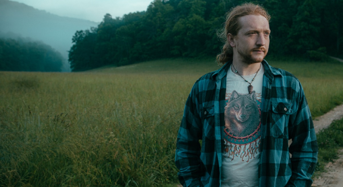 Tyler Childers Lady May
