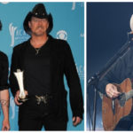 Tallest Male Country Music Singers