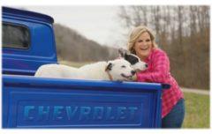 Trisha Yearwood Pet Collection
