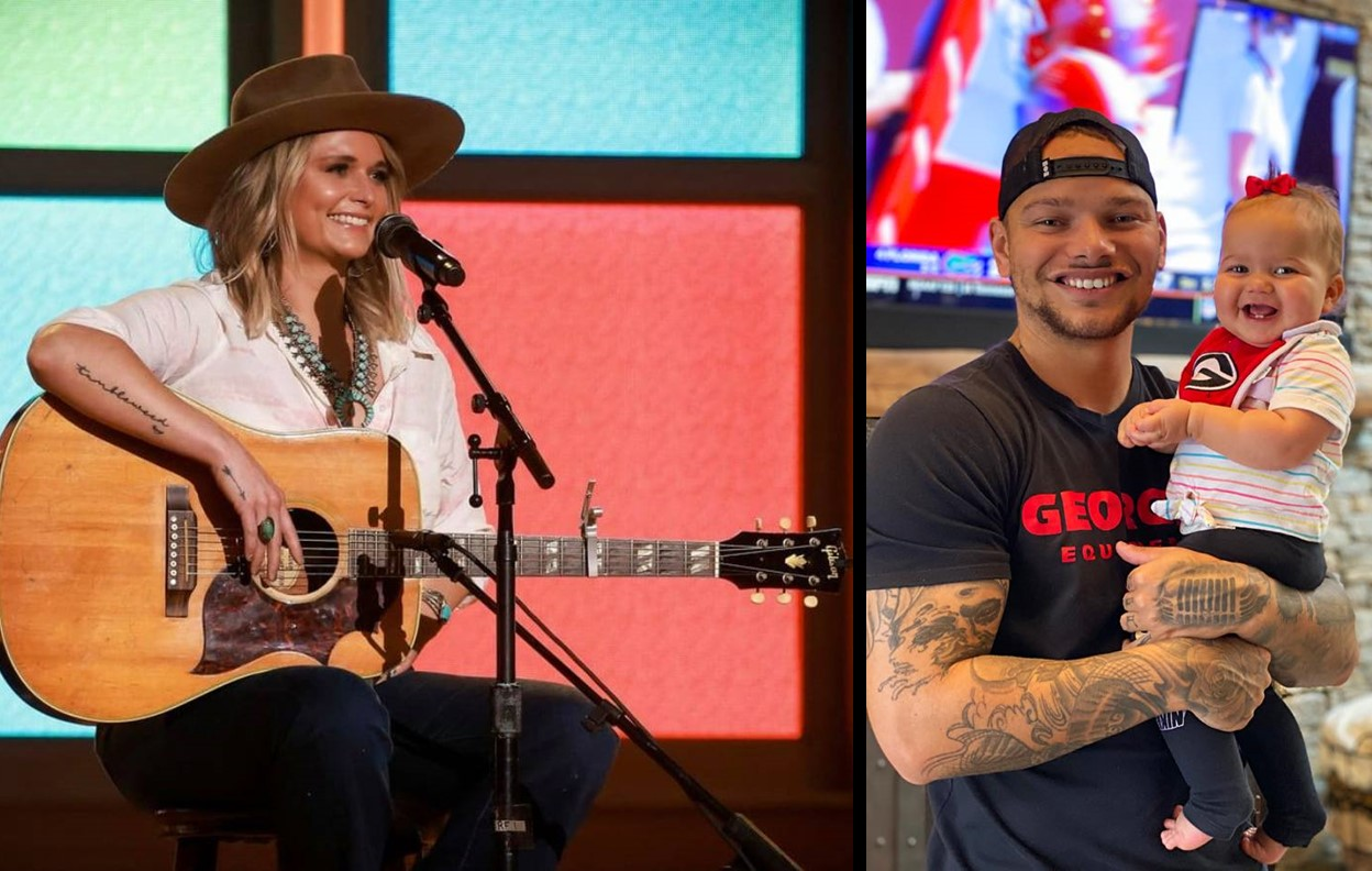 country music stars with tattoos