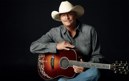 Where I Come From: Tornado Benefit Featuring Alan Jackson