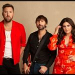 Lady A: What a Song Can Do Tour