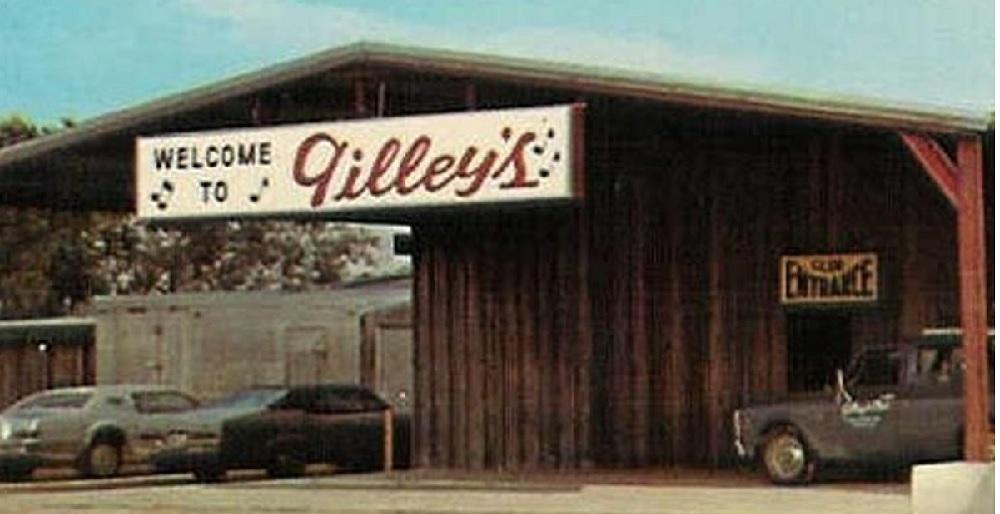 Giley's Nightclub Pasadena, Texas