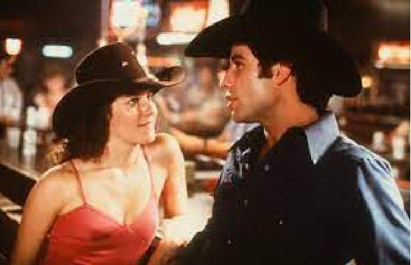 Urban Cowboy Movie