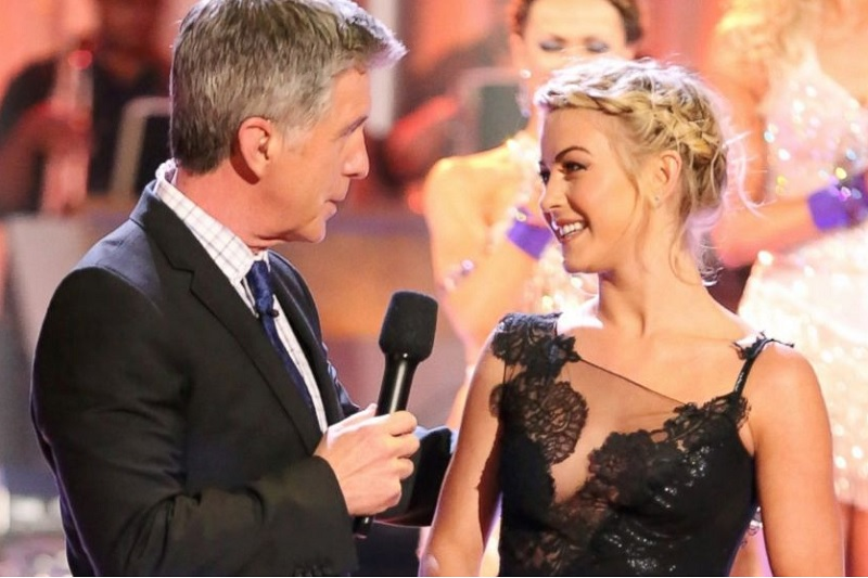 Julianne Hough Dance with the stars