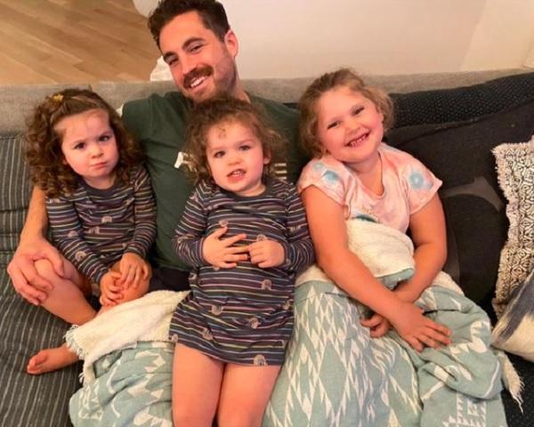 Hillary Scott Daughters