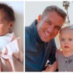 Brett Young Family