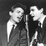 The Everly Brothers Wake Up Little Susie