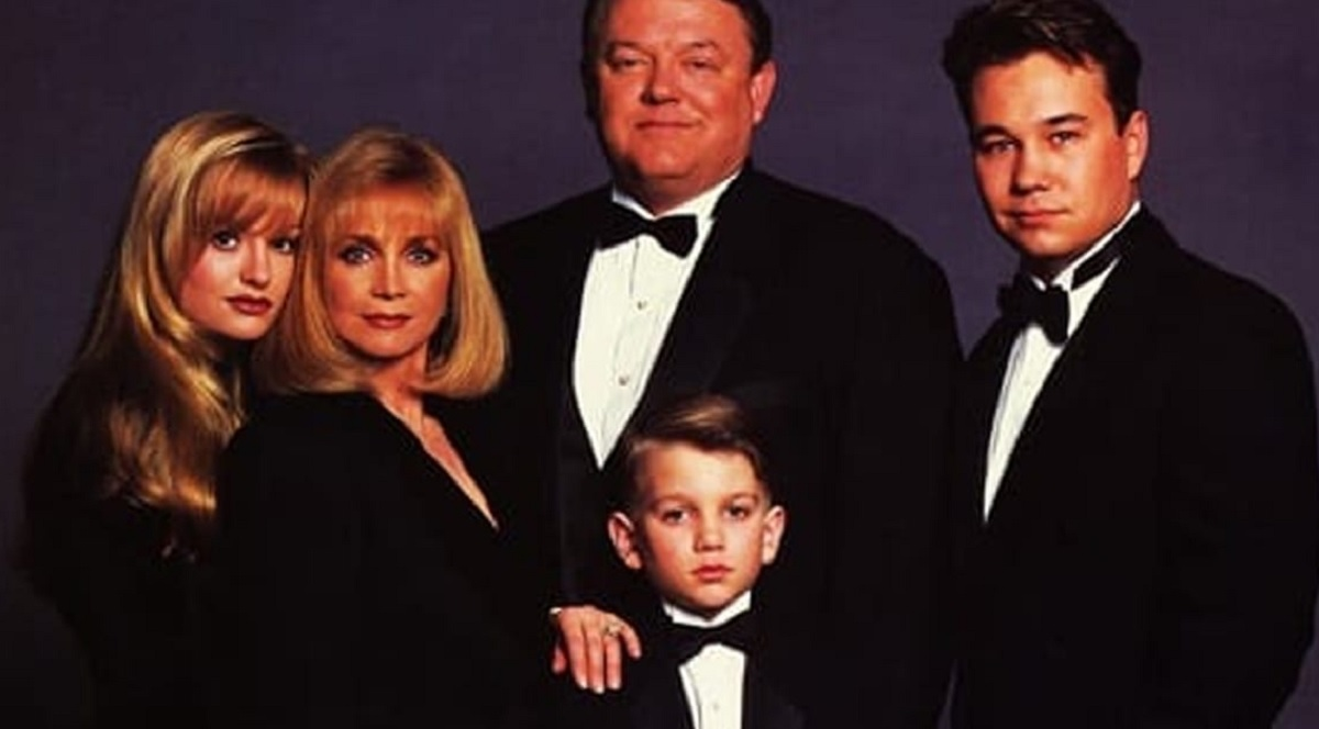 The Mandrell Family