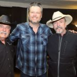 The Bellamy Brothers and Blake Shelton