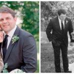 Rhett Akins and Wife