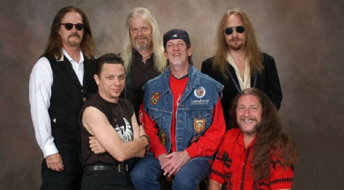 Marshall Tucker Band Can't You See