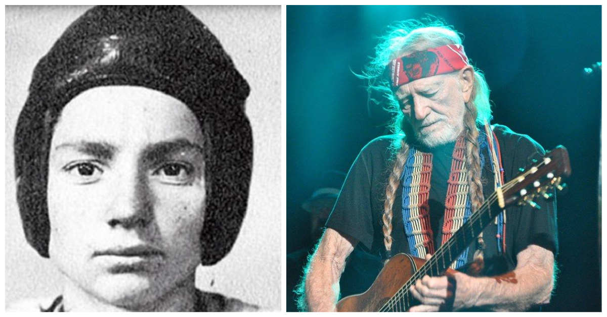 Willie Nelson Facts