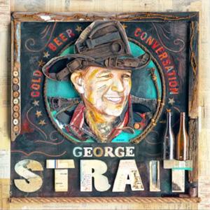 George Strait Album Cover