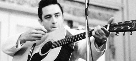 Johnny Cash Top Songs