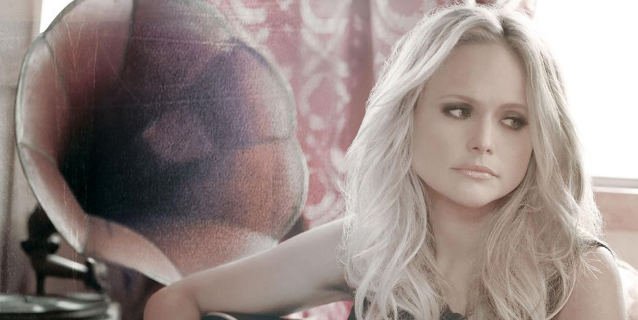 Miranda Lambert Wants to Show You a Little Hospitality