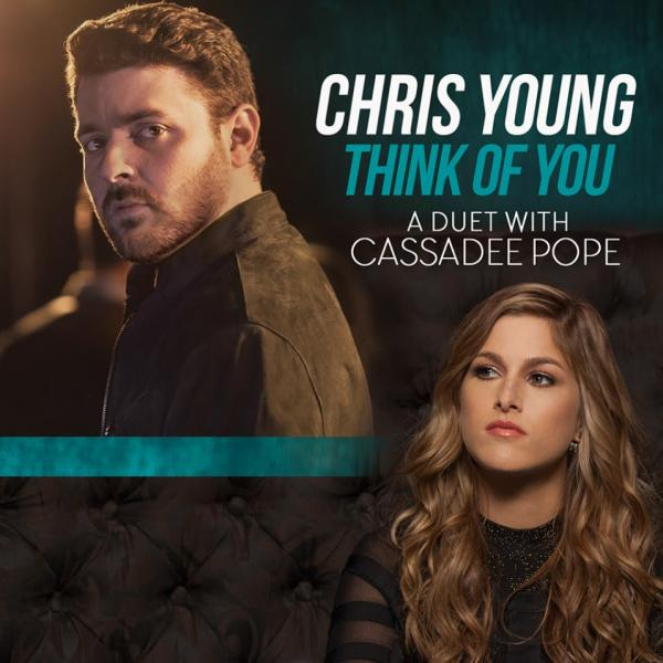 Chris Young has released a music video for