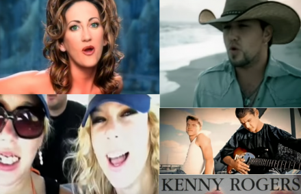 Country Songs About Best Friends