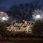 Country Christmas Playlist