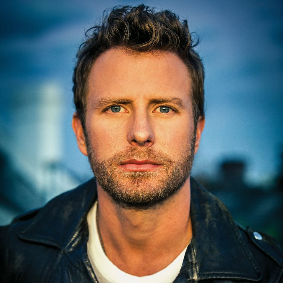 Dierks Bentley will co-host the ACM Awards with Luke Bryan on April 3rd.