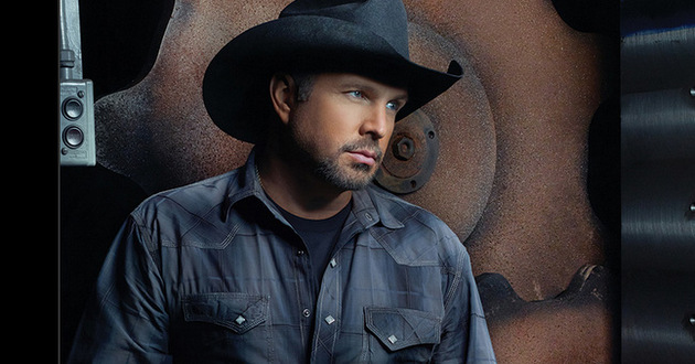 Garth Brooks had the number one country song on March 16, 1996.