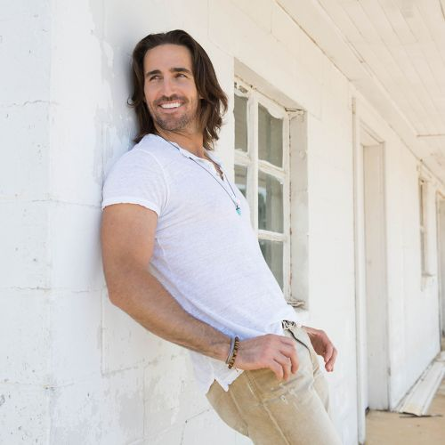 Jake Owen Wants to Share His Secret Passion!