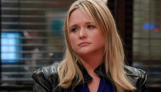Throwback: Miranda Lambert Talks 'Law & Order: SVU' Acting Debut