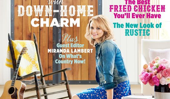 Miranda Lambert's New Home Includes Swanky Digs for Her Pets— All 15 of Them!