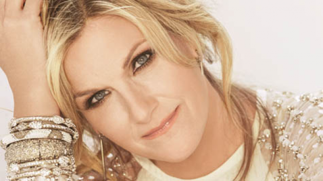 Trisha Yearwood Shares Personal Insight with Students