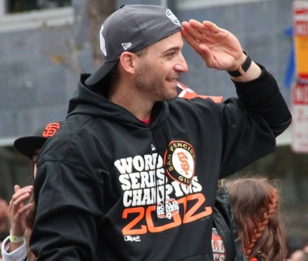 Farewell to Marco Scutaro