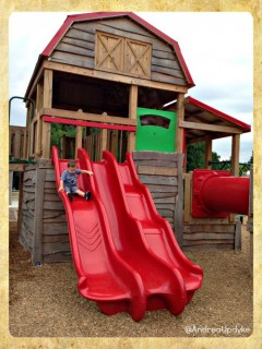Check out this 5 summer must-do adventures for toddlers…
