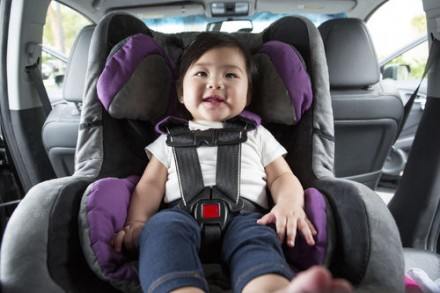 Avoid this 10 common car seat mistakes …..