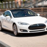 Tesla's trademark issues in China have been settled privately, the company said Wednesday. Tesla Motors initially attempted to enter the